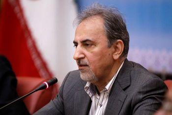 حمله نجفی به مدل مدیریت شهری تهران