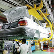 قیمت خودروهای داخلی امروز جمعه 22 تیر 97 +جدول