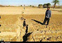 ۳۳ میلیون ایرانی در معرض کمآبی/تابستان پُرتنش در ۳۳۴ شهر در راه است