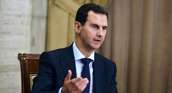 آمادگی رئیسجمهور سوریه برای تزریق واکسن کرونای روسی