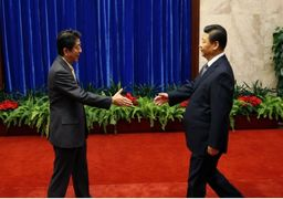 چین و ژاپن برای دیدار سران آماده می شوند