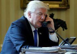 توافق تلفنی ترامپ و سلمان بر سر اجرای برجام