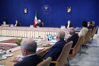 روحانی: برای ما مهم نیست چه کسی رئیس جمهور آمریکا شود/ میخواهیم به جای تحریم و تهدید، احترام باشد