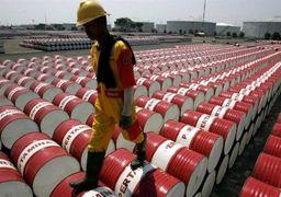 نفت آمریکا ۴ دلاری شد