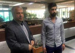 واکنش علی پروین به اعتصاب بازیکنان پرسپولیس