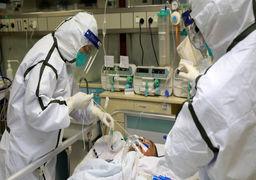 آخرین آمار رسمی کرونا در ایران؛ تعداد مبتلایان ۸۸۱۹۴ نفر رسید