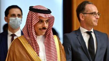 اختلاف عربستان با قطر به زودی حل میشود؟