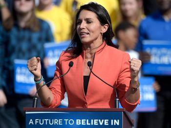 «به ما دروغ گفتند!» / سخنان بیپرده کاندیدای انتخابات آمریکا درباره جنگ عراق