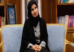 «لعیا جنیدی» به عضویت شورای ملی سیاستگذاری شد