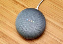 فروش چشمگیر اسپیکرهای هوشمند گوگل
