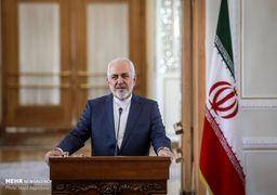 ظریف:  منتظر اقدام اروپایی ها در پرداخت و خرید نفت ایران هستیم