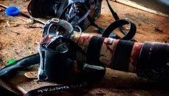 افغانستان؛ کشوری مرگبار برای خبرنگاران