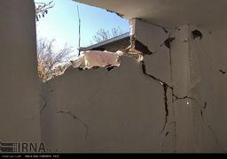 گزارش اولیه از زلزله 5.5 ریشتری بعدازظهر امروز در هجدک کرمان