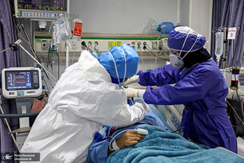 هشدار! قرنطینه جدی گرفته نشود، جانباختگان روزانه کرونا به 1200 نفر میرسند