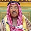 تلویزیون کویت بعد از فوت امیر این کشور چه پخش کرد؟