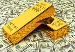 گزارش «اقتصادنیوز» از بازار طلاوارز پایتخت؛ نزول دلاروسکه به زیر مرزهای روانی