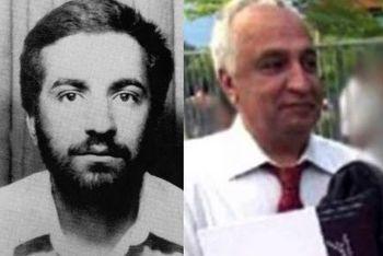تائید مرگ قاتل شهید بهشتی و بمبگذار حزب جمهوری +عکس