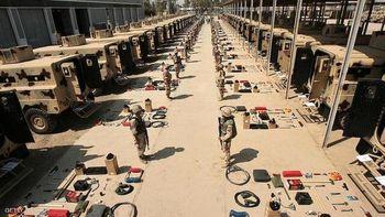 هشتمین مقر در عراق هم از نیروهای ائتلاف آمریکایی تخلیه شد