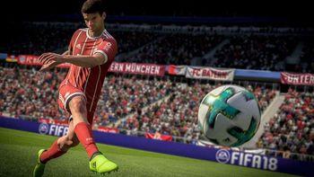 ورود لیگ قهرمانان اروپا به بازی FIFA 19  + عکس