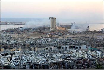 رمزگشایی از اظهارات نخست وزیر لبنان درباره انفجار بیروت