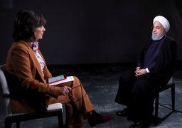 روحانی در مصاحبه با CNN: درخواستی برای ملاقات با ترامپ نداشتم/ ملاقات باید زمانی باشد که به نفع دو ملت و دو کشور باشد