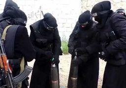 زنان ترکیه ای داعشی در انتظار چوبه دار
