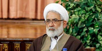 دادستان کل کشور خواستار رفع ممنوعیت عزاداری در مساجد و تکایا شد