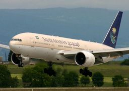 آسمان ایران به روی هواپیماهای عربستان سعودی بسته شد