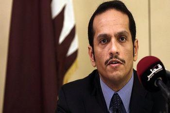 واکنش قطر به حملات آرامکو