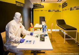 شمار مبتلایان به کرونا در آلمان در آستانه عبور از مرز ۱۰۰ هزار نفر