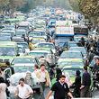 متهم جدید ترافیک مرموز این روزهای پایتخت