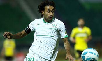 گلزنی فوتبالیست ایرانی در 39 سالگی!