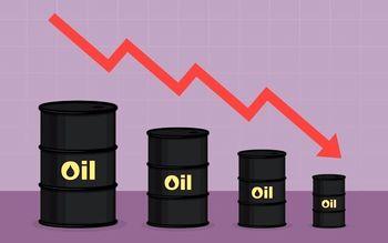 پیشبینی آینده قیمت جهانی نفت خام