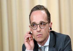 آلمان: درباره سوریه مستقلاً تصمیم میگیریم