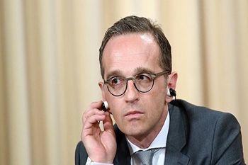 وزیر خارجه آلمان: برای حفظ برجام باید سیستمهای پرداخت مالی مستقل از آمریکا ایجاد کنیم