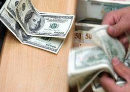 سردرگمی قیمت دلار در دو راهی کاهش یا افزایش