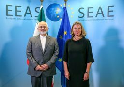 فوری:خبر زمانی نیا از تعهدات قاطع اروپا به ایران
