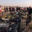 سفر هیاتی ایرانی به اوکراین برای مذاکره پرداخت غرامت هواپیمای اوکراینی