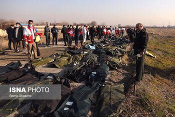 یک هیات ایرانی برای هواپیمای اوکراینی به کی یف می رود
