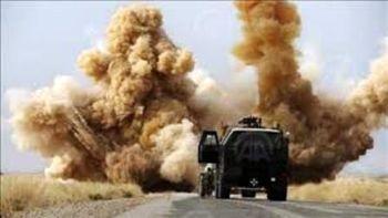 انفجار بمب در مصر/ هشت نفر کشته شدند