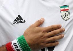 رونمایی از شماره بازیکنان تیم ملی ایران در جام جهانی