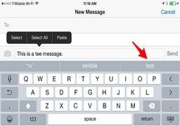 اپلیکیشن کیبورد مجازی اطلاعات ۳۱ میلیون کاربر را فاش کرد