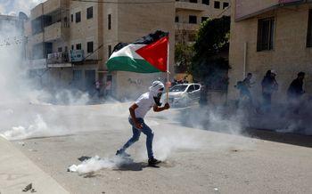 دادگاه نظامی غزه شش نفر را  به اعدام محکوم کرد