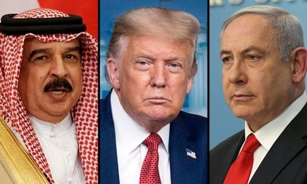 رژیم صهیونیستی از بیش از ۱۰ سال قبل در بحرین دفتر حافظ منافع دارد