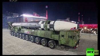 ژاپن: امکان رهگیری موشک های کره شمالی وجود ندارد