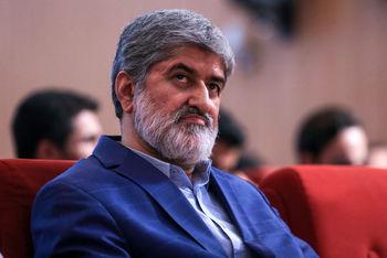 واکنش علی مطهری به طرح تحریم انتخابات از سوی برخی از اصلاحطلبان