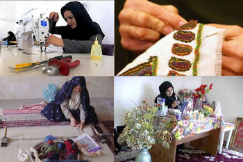 مشاغل خانگی پردرآمد در ایران که شما از آن بی خبرید