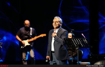 چهرههای ایرانی با سودای خوانندگی !