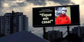 آمار مبتلایان به کرونا در برزیل از اسپانیا فراتر رفت
