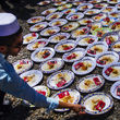 عروسی ترکمن ها در قاب تصویر